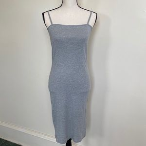 NWT Topshop Tank Dress